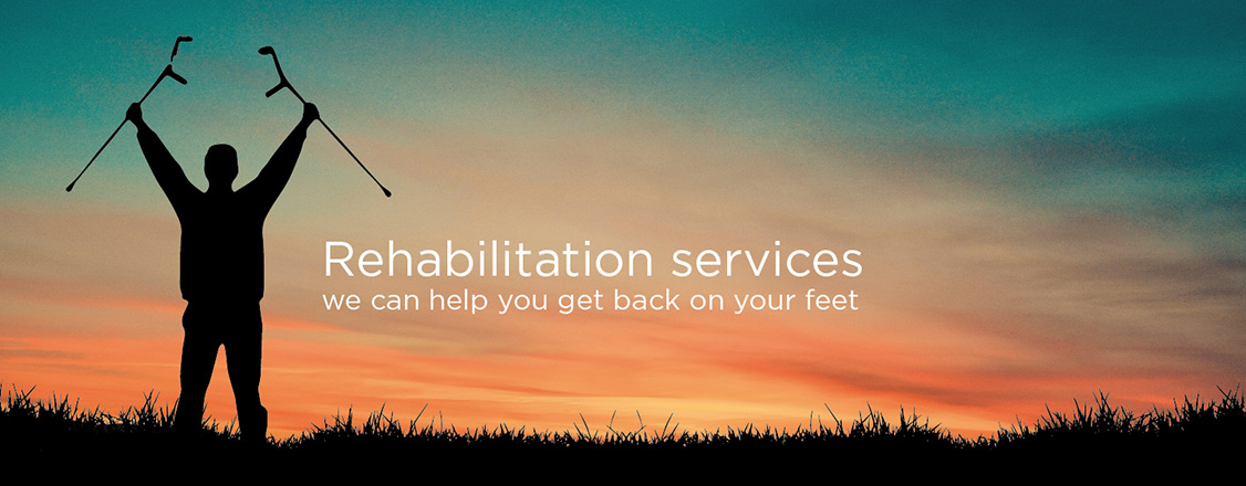 Rehabilitation Services