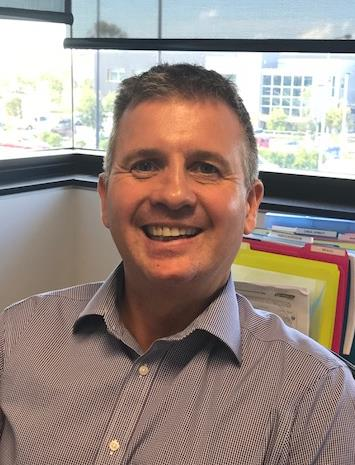 Darren Rogers General Manager / Director of Clinical Services