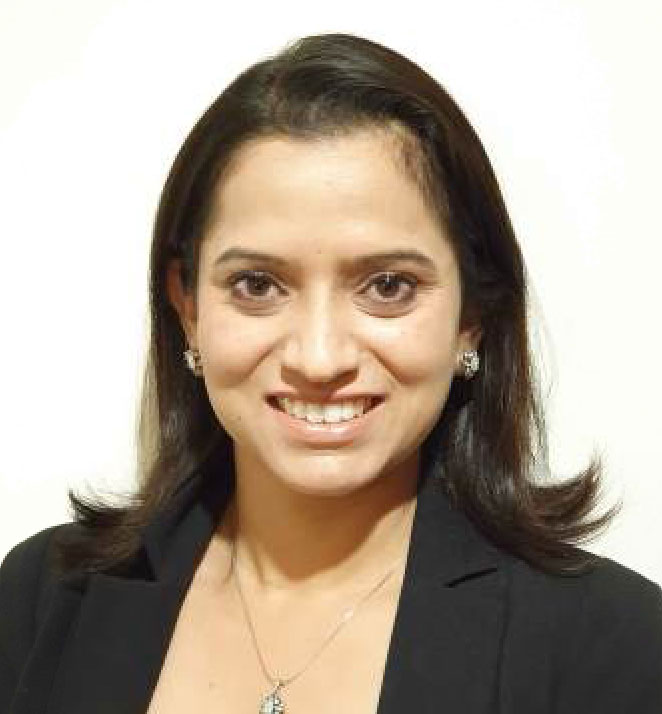 Dr Dolly Mittal  Medical Oncologist